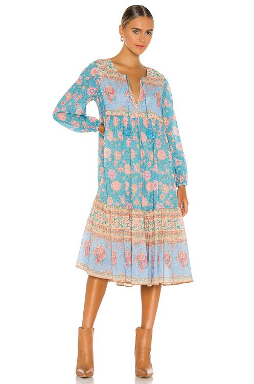 Spell & The Gypsy Collective Love Story Boho Dress