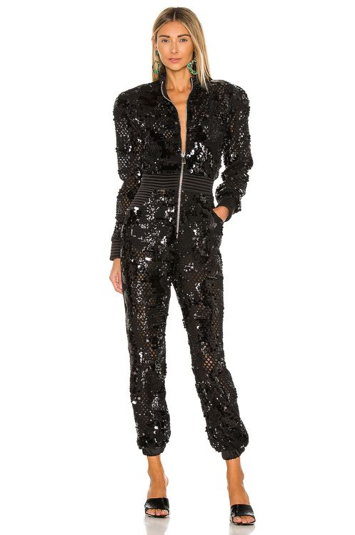 Zhivago Smash The Mirror Jumpsuit
