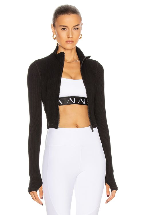 Alala Rise Zip Up Jacket