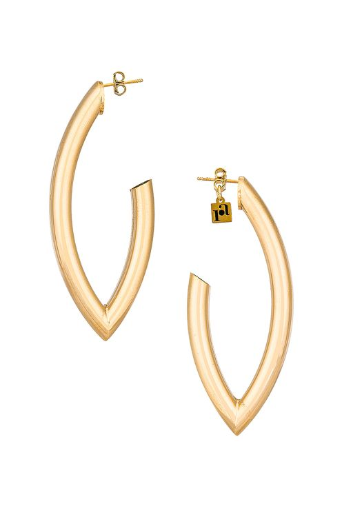 Rosantica Lingotto Earrings