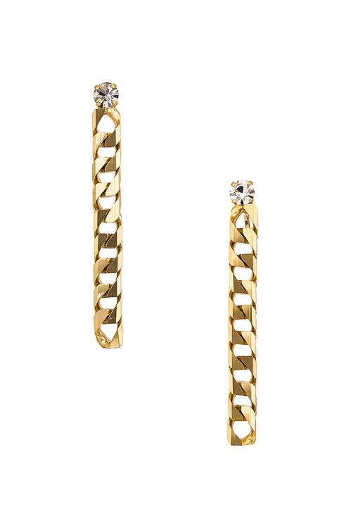 Rosantica Garcon Earrings