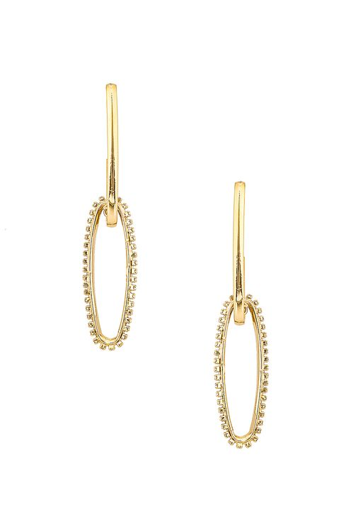 Rosantica Louise Earrings