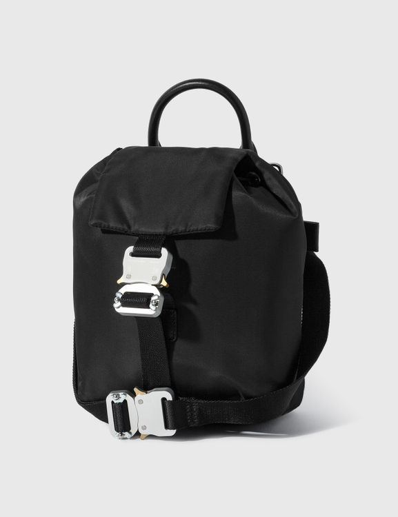 1017 ALYX 9SM Re-nylon Multi Bag/Backpack