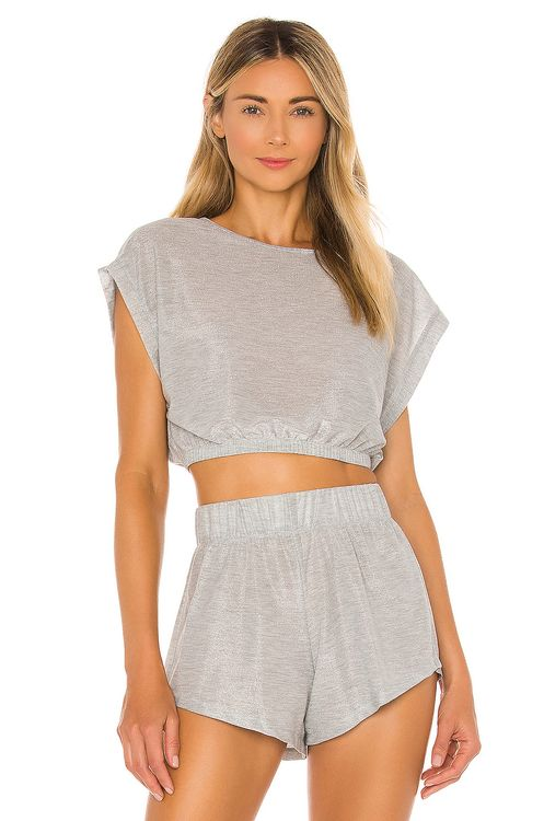 PQ Renee Crop Top