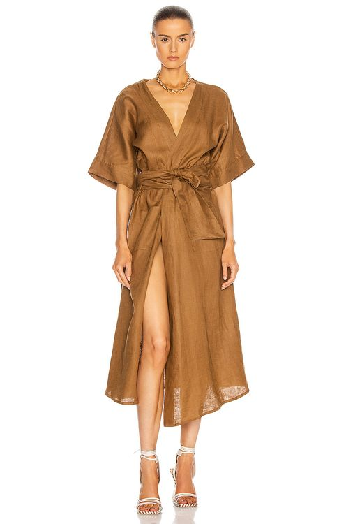 LE BUNS Lilly Robe