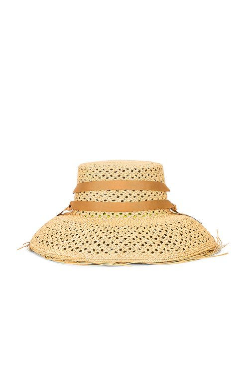 Sensi Studio Lamp Shade Calado Hat