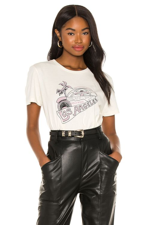 Sugarhigh Lovestoned Los Angeles What's Your Dream Tee