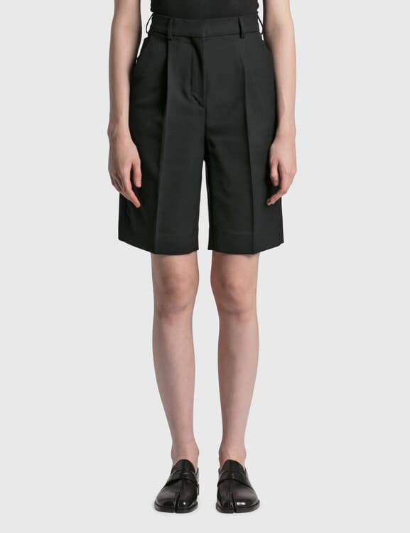 Acne Studios Knee-length Shorts