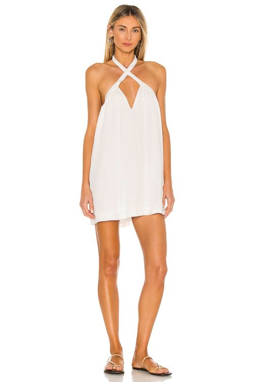super down Trina Shift Dress