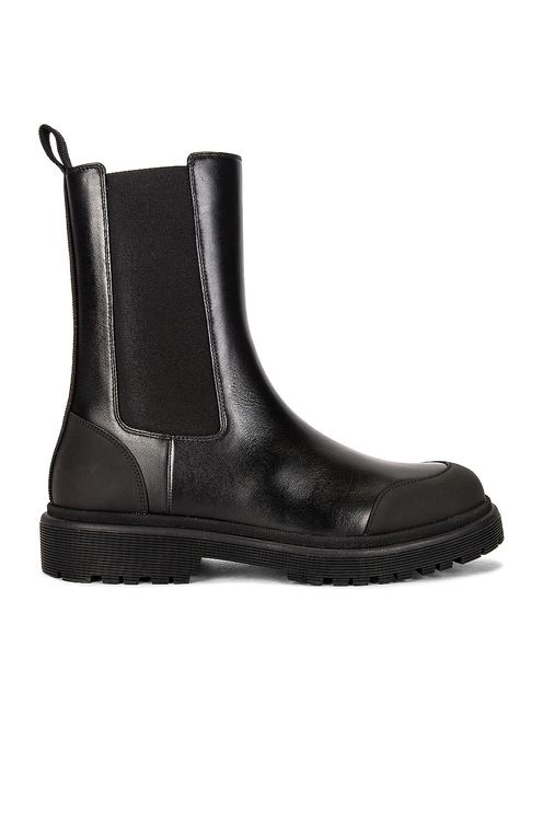 Moncler Patty Chelsea Boot