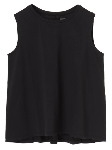 Earth, Music & Ecology Katya Top - Black