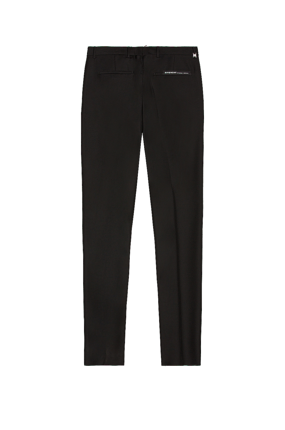 Givenchy Tape Detail Trouser