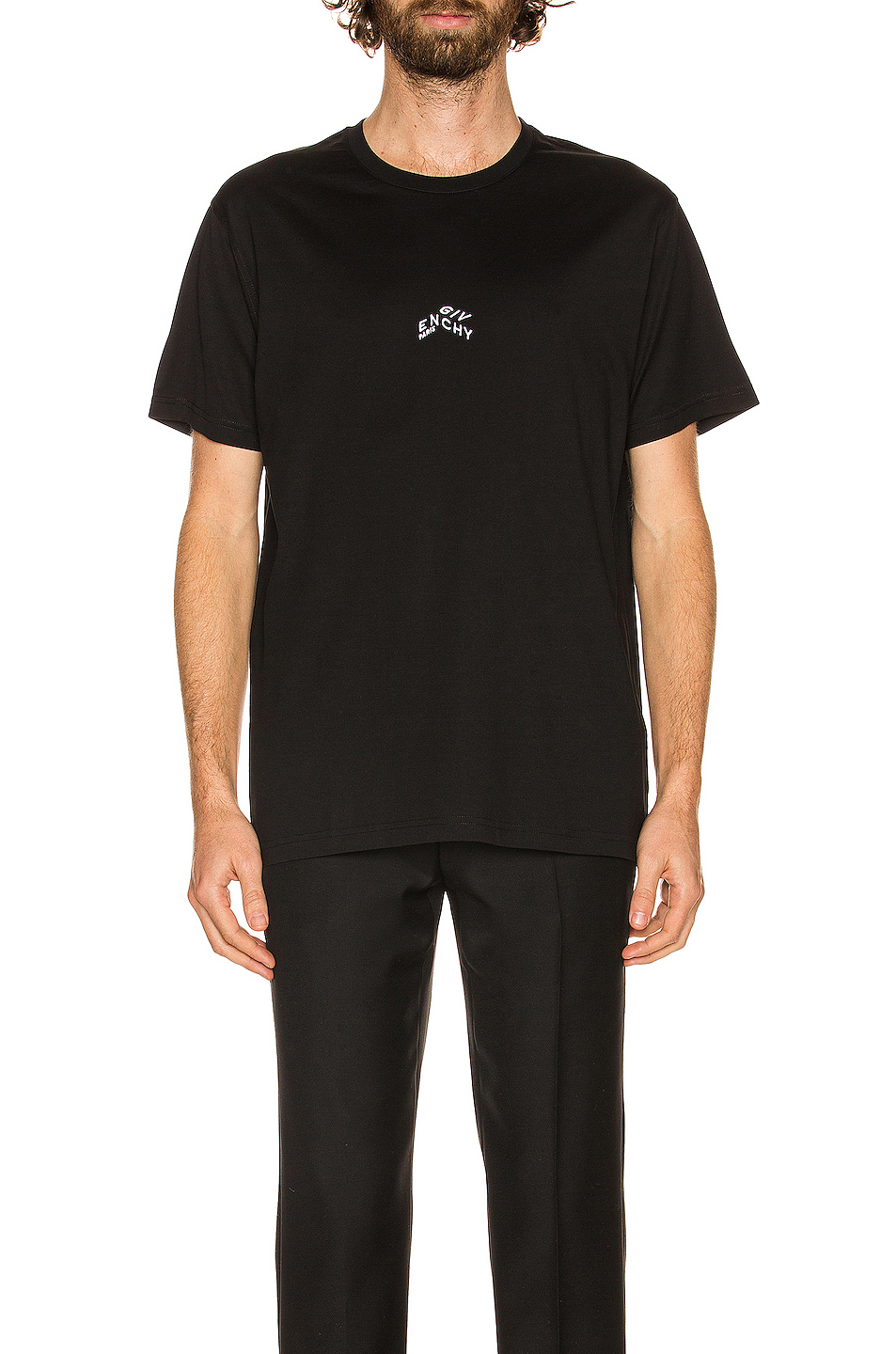 Givenchy Refracted Mini Tee