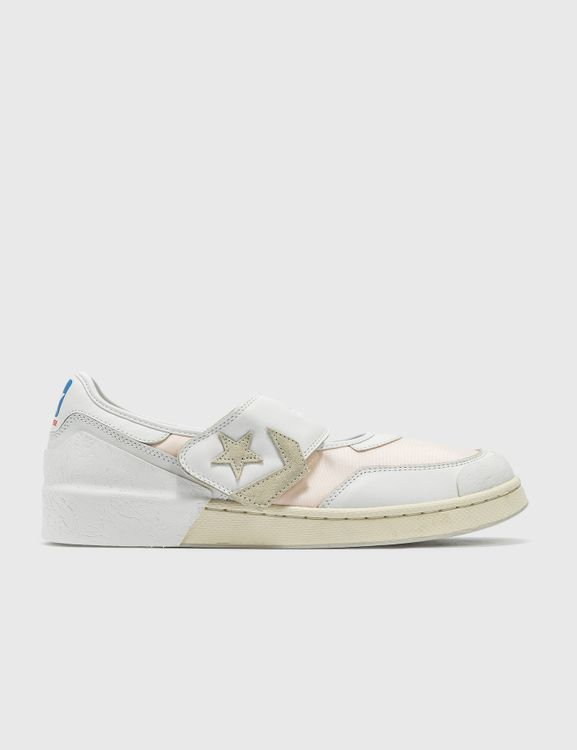 Converse X TELFAR Pro Leather Slip