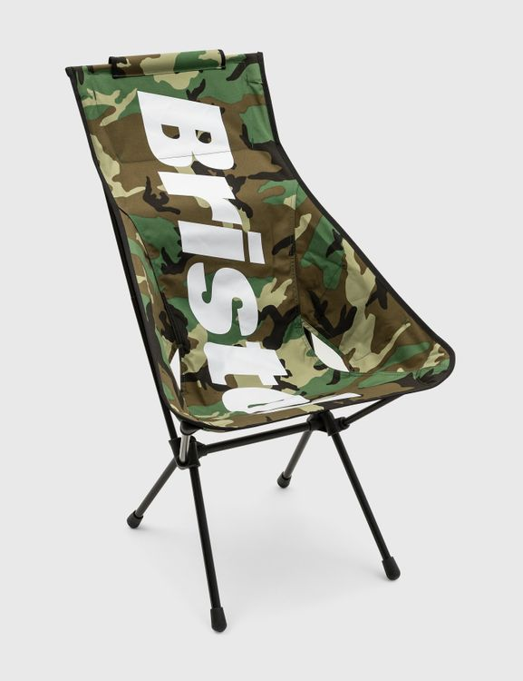 F.C. Real Bristol x Helinox Emblem Folding Sunset Chair