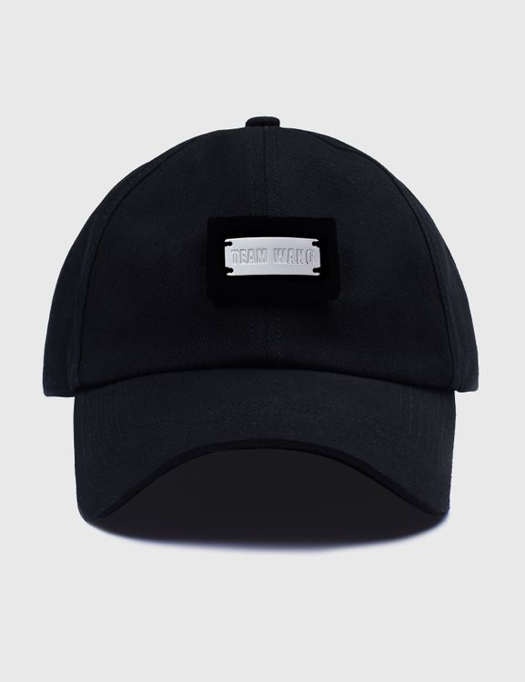 Team Wang Logo Cap