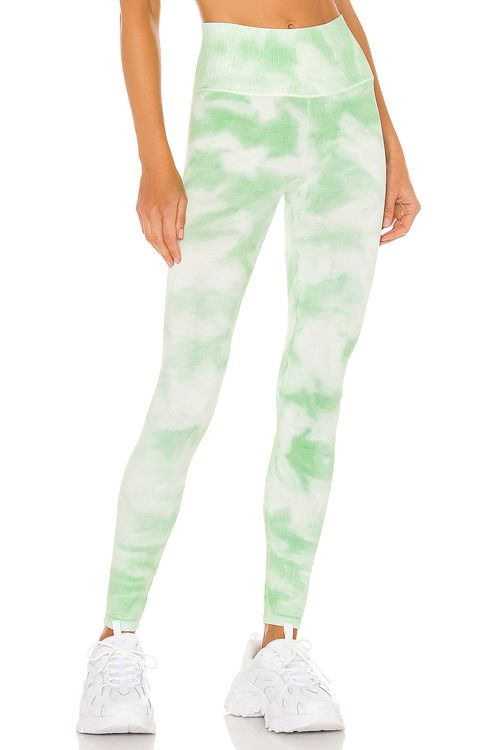 Free People X FP Movement Good Karma Tie Dye Legging