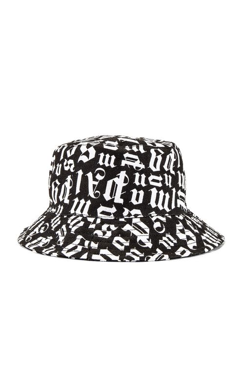 Palm Angels Bucket Hat