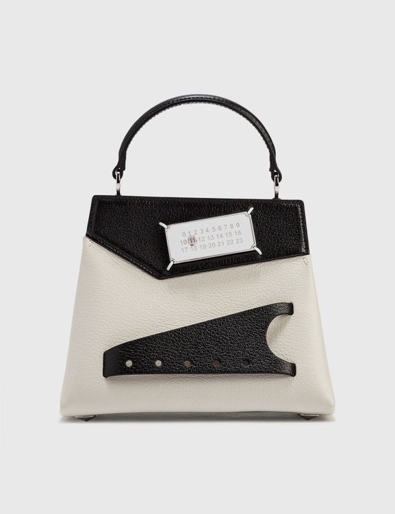 Maison Margiela Snatched Small Top Handle Bag