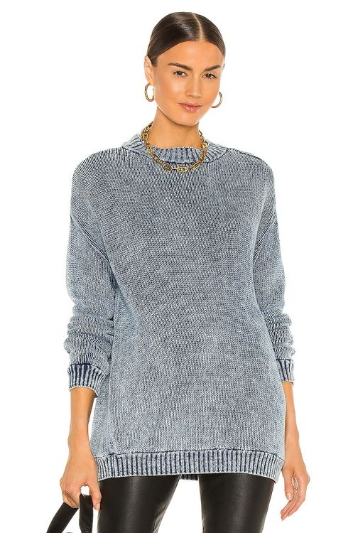 Knorts Raglan To Riches Sweater