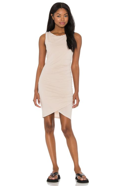bobi Supreme Jersey Dress