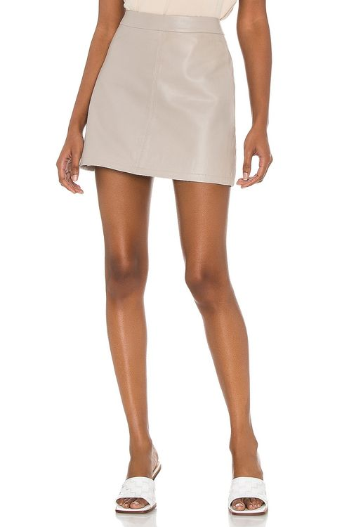 cupcakes and cashmere Marrie Skirt