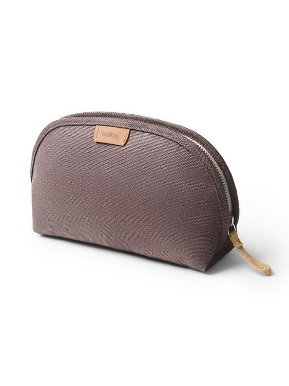 Bellroy Bellroy Classic Pouch Gumnut (Plant-Based / Leather-Free)