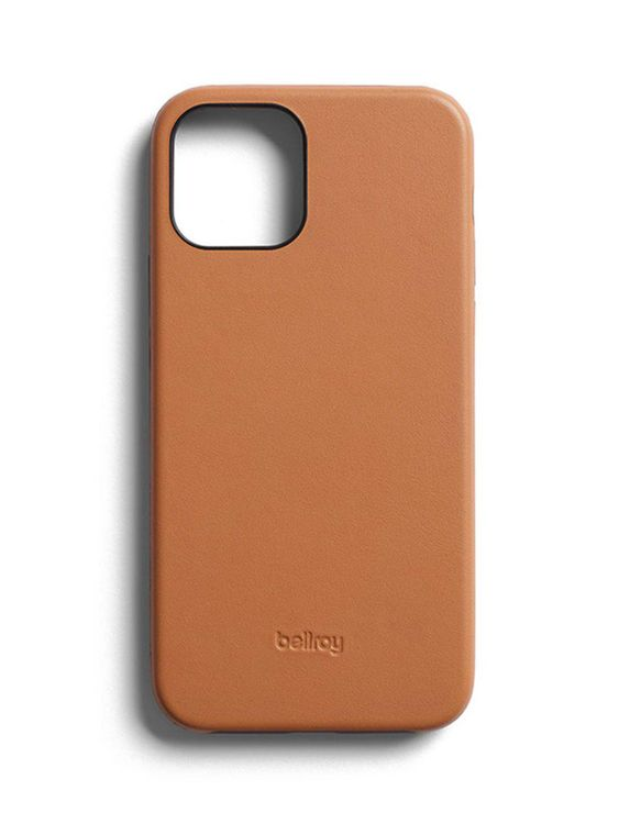 Bellroy Bellroy Phone Case 0 Card iPhone 12 Pro Max Toffee