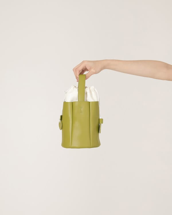 Callie Bruce Bag - Green
