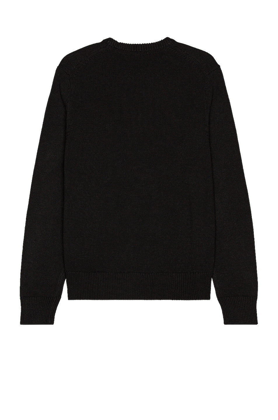 Givenchy Crewneck Pullover with Logo