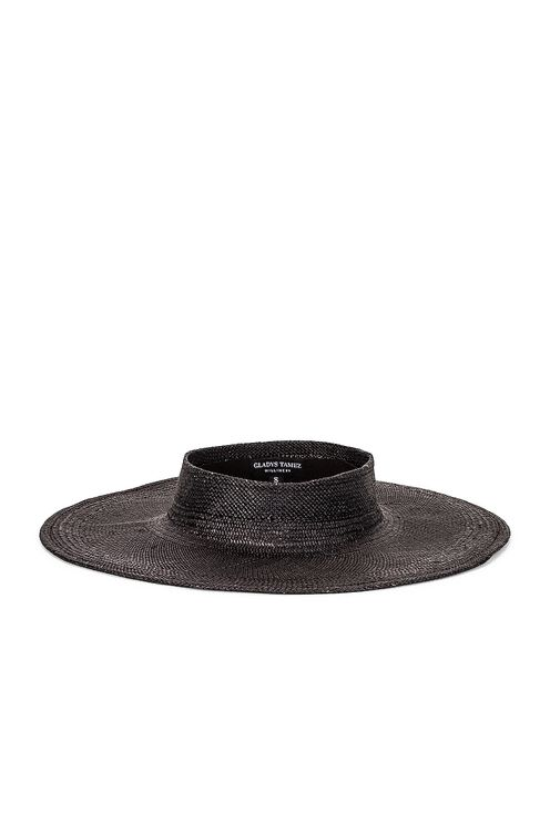 Gladys Tamez Millinery Beverly Hat