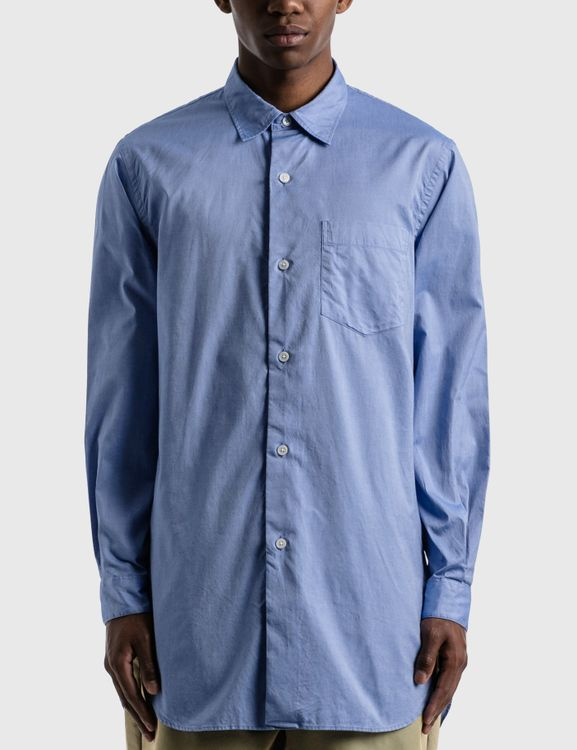 Sophnet Regular Collar Long Shirt