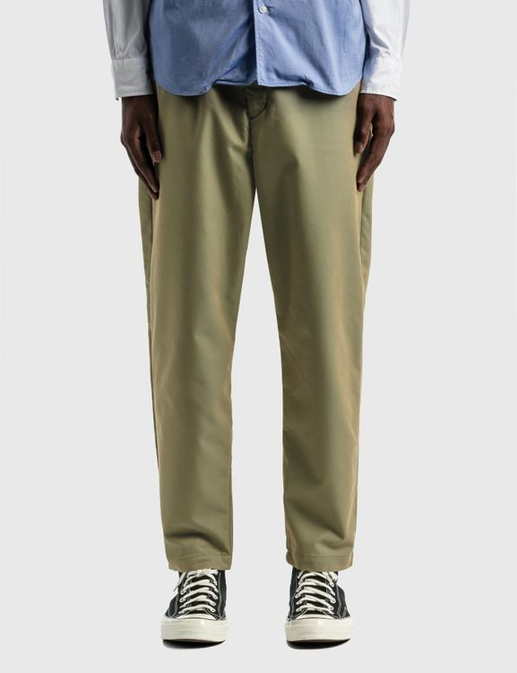 Sophnet Baggy Wide Tapered Easy Pants