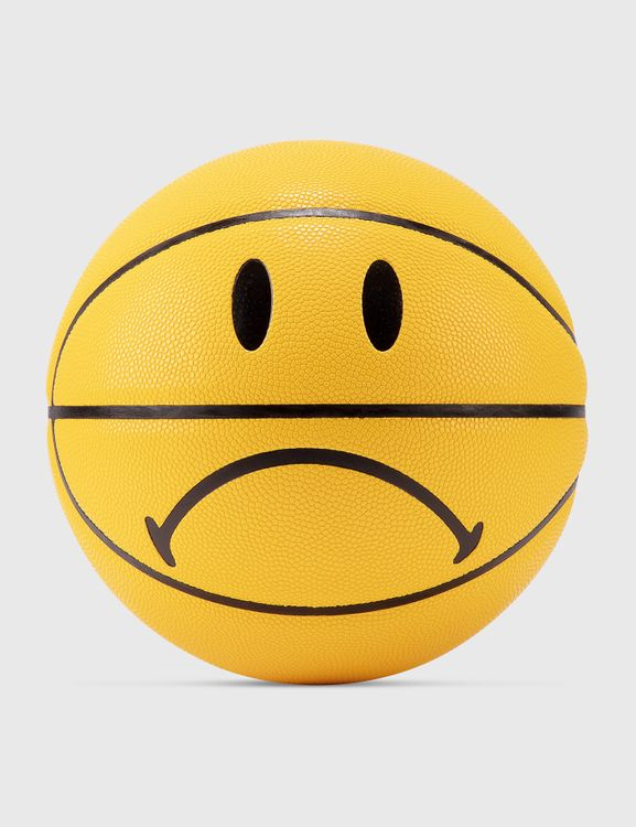 Chinatown Market Smiley Frown Basketball
