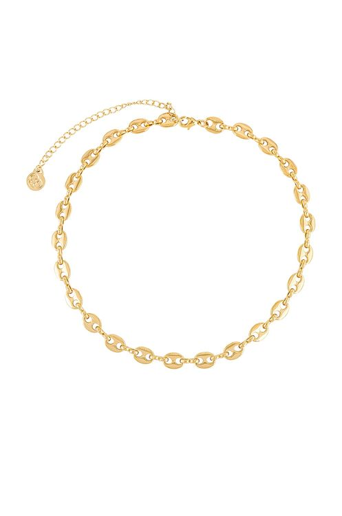 Cloverpost Bay Necklace
