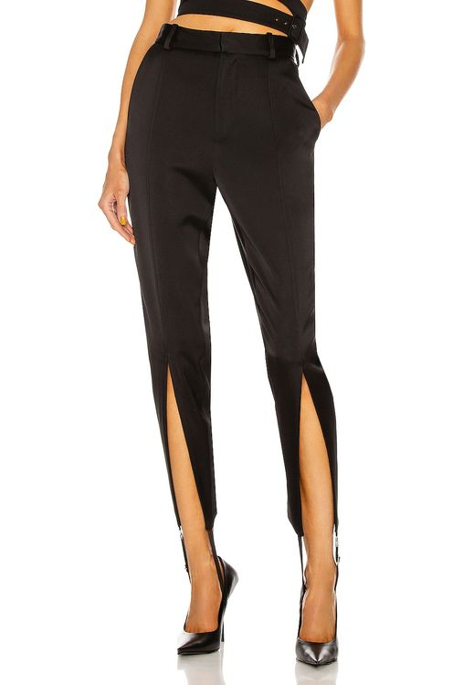 Y PROJECT Stirrup Pant