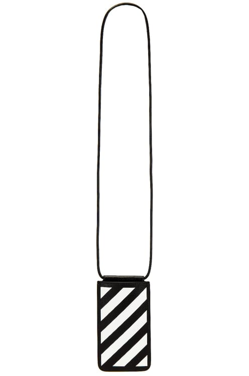 Off-White Neck Pouch