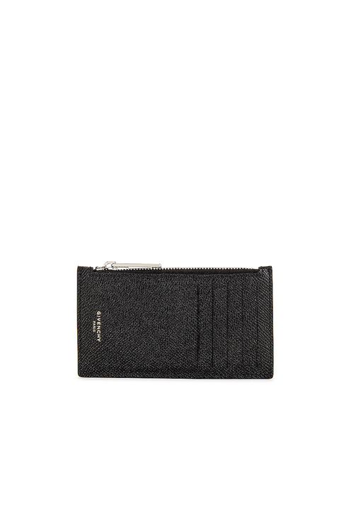 Givenchy Zipped Cardholder