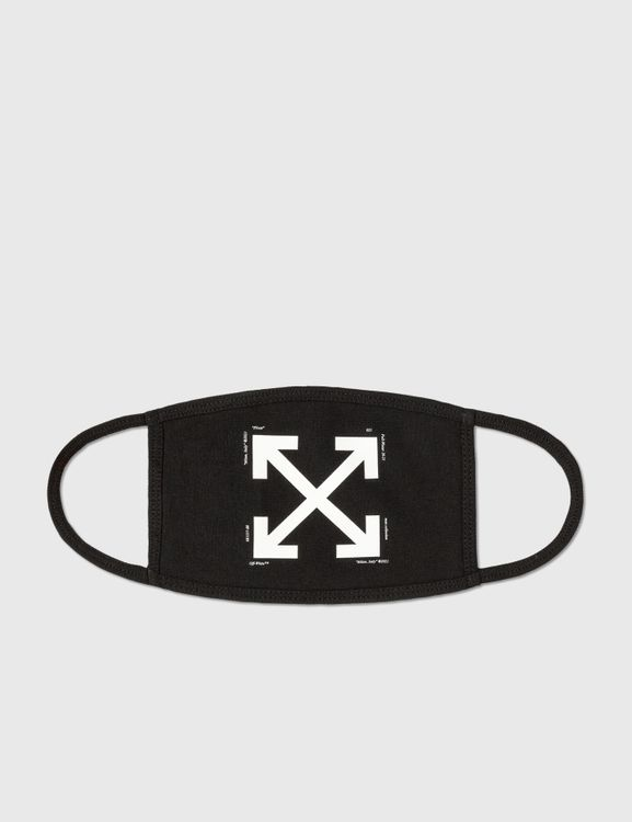 Off-White Arrows Mask
