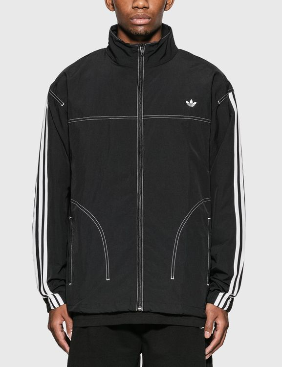 Adidas Originals Summer Three Stripe Jacket