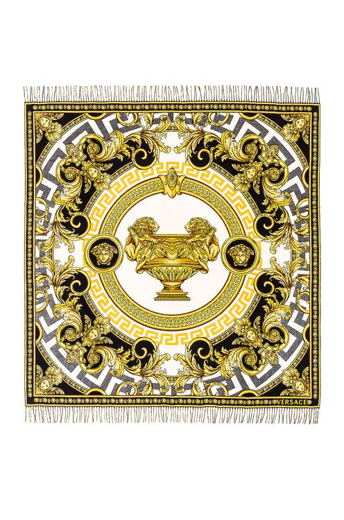 Versace The Cup of the Gods Throw