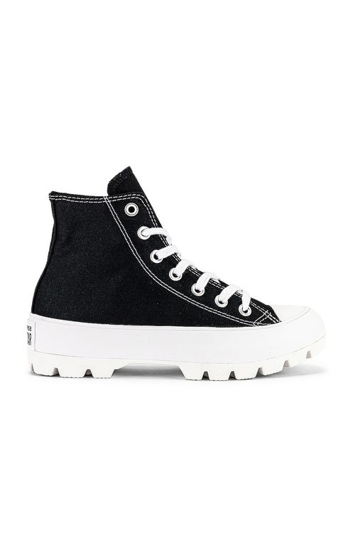 Converse Chuck Taylor All Star Lugged Hi Sneaker