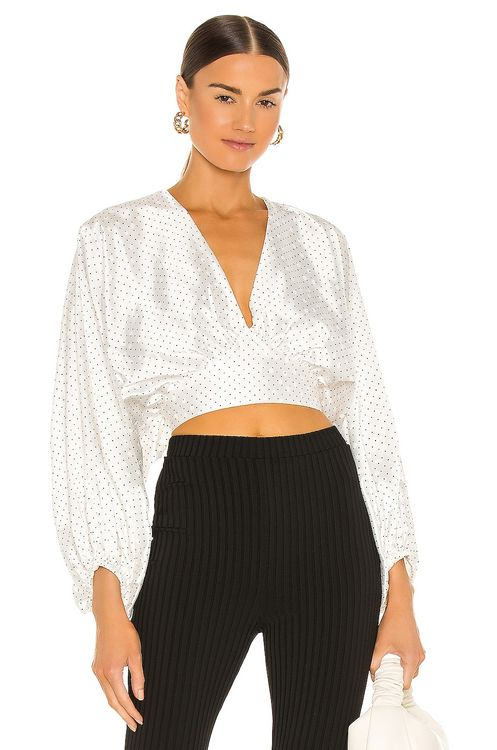 Significant Other Atillio Top