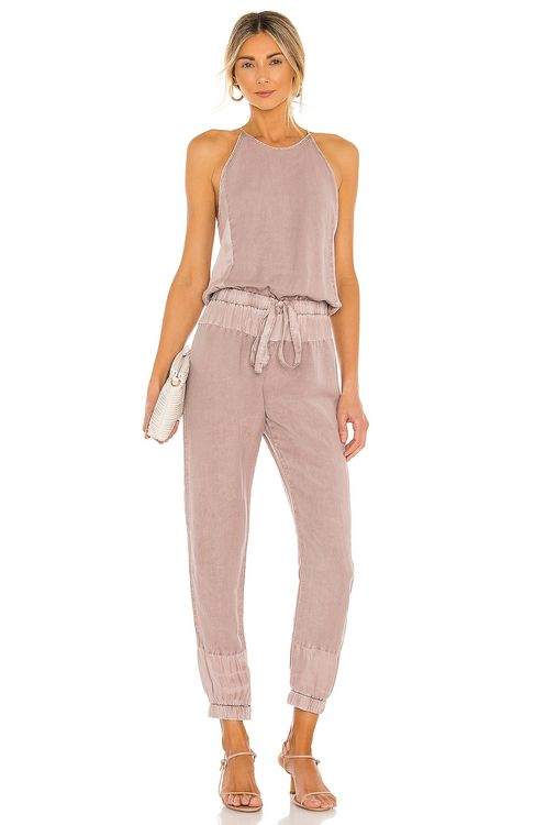 YFB CLOTHING Diego Jumpsuit
