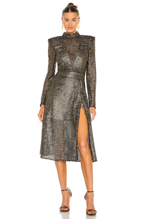 Zhivago M'Lady Dress