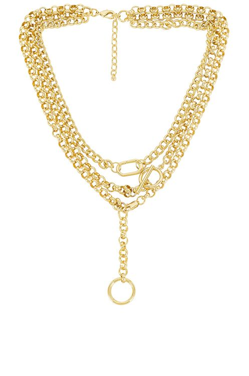 Uncommon James Luxe and Ball Necklace