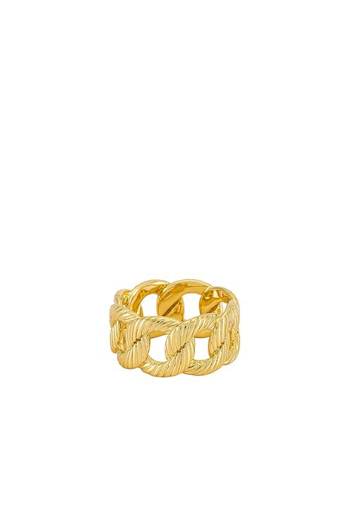 Uncommon James Chunky Chain Ring