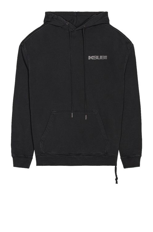 Ksubi Sign of the Times Hoodie