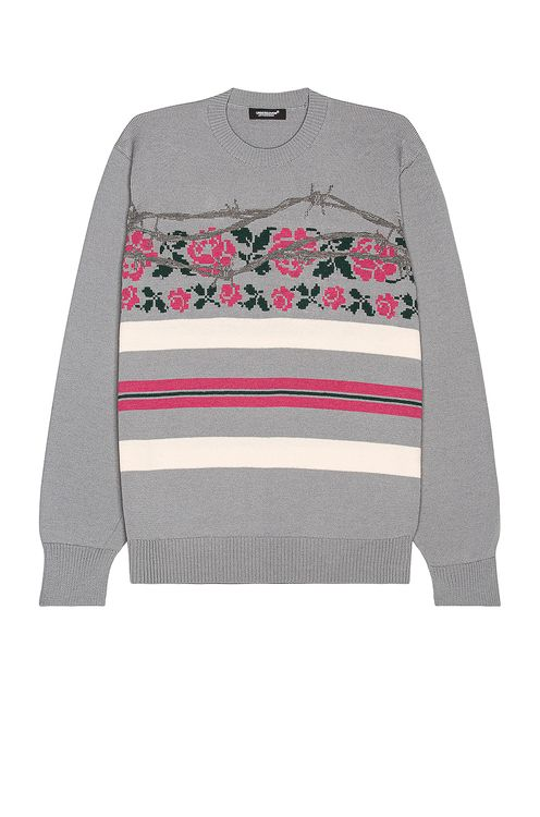 UNDERCOVER Sweater