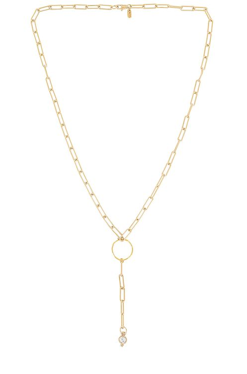 Vanessa Mooney The Altair Chain Rosary Necklace